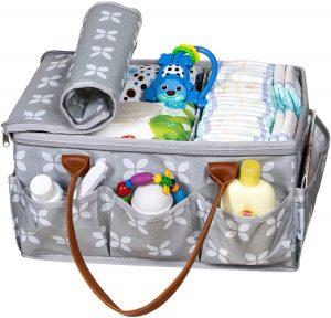 Newborn Essentials for New Moms